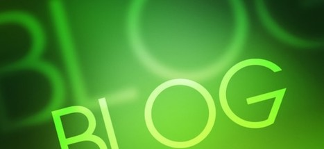 How to Come Up with Blog Topics | Innovation in communication | Scoop.it