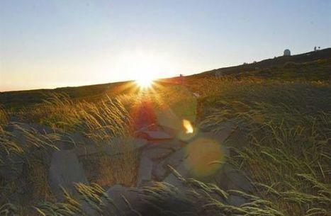 Los aborígenes de La Palma sabían de la llegada de los solsticios y equinoccios por los astros   Arqueología, Historia Antigua y Medieval - Archeology, Ancient and Medieval History byTerrae Antiqvae   Scoop.it