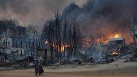 De nouvelles violences aggravent les tensions religieuses en ... - RTS.ch | Partir-Venir: Les réfugiés | Scoop.it