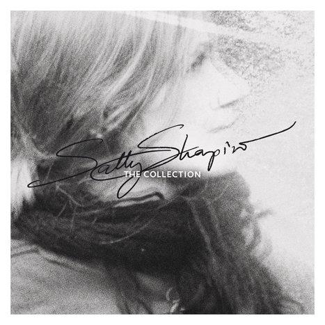 ALBUM. Sally Shapiro - The Collection — | ElectronicMusic | Scoop.it