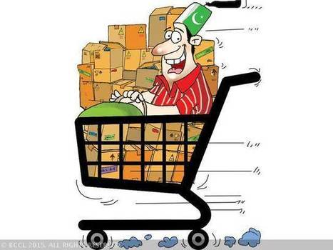 Discount and deal sites helping e-commerce boom in India - Economic Times | Websites - ecommerce | Scoop.it