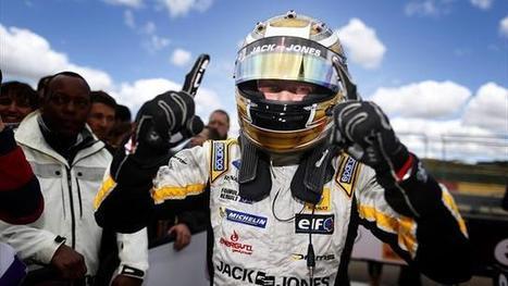 McLaren cherche à placer Magnussen chez Marussia | Auto , mécaniques et sport automobiles | Scoop.it