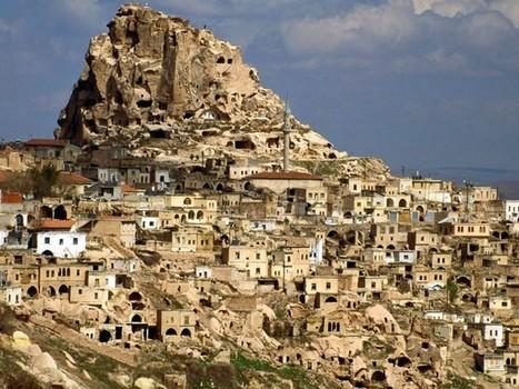 9 Lugares más difíciles de visitar | DeniseVicente | Scoop.it