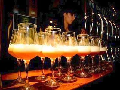 Birra in festa nel quartiere romano Testaccio, anche per i celiaci - - Libero Quotidiano | celiachia network | Scoop.it