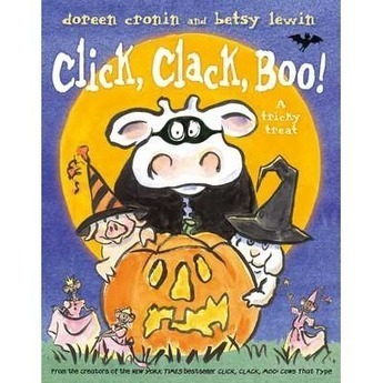 Click, Clack, Boo! | middle school science | Scoop.it