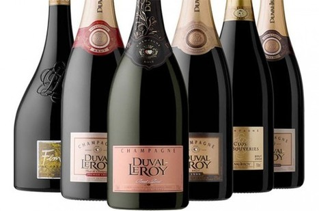 Duval-Leroy announces vegan #Champagne move | Vitabella Wine Daily Gossip | Scoop.it