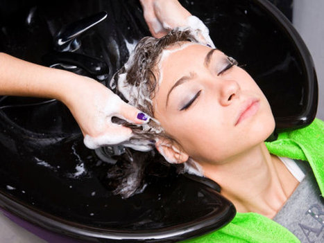 Selecting The Right Hair Salon With All Services In Middlesbrough   Hair, Beauty & Fashion in UK.   Scoop.it