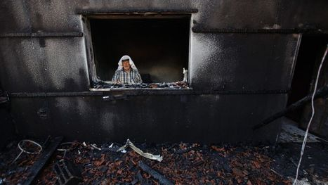 'There is no Jewish terror': #Conspiracytheory that Palestinians committed Duma firebombing spreads in #israel | News in english | Scoop.it