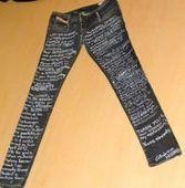 Une lettre de motivation sur un jean pour postuler chez Diesel - Mode(s) d'emploi, toute l'actualité du recrutement | L'univers de l'emploi, un voyage très vaste | Scoop.it