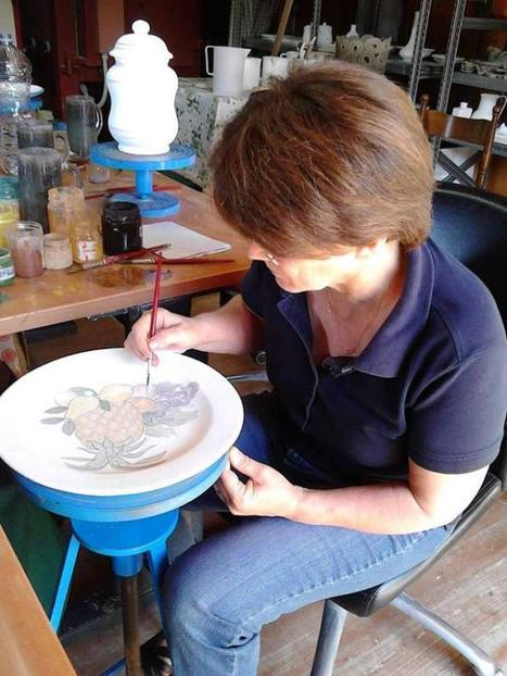 Pottery Art in Capalbio | Tuscan wine & foodie delights | Scoop.it