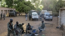 Mali, ECOWAS Urge UN Stabilization Force - Voice of America | African corruption and accountability | Scoop.it