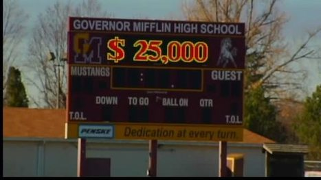 Safe driving campaign earns Governor Mifflin schools $25,000 | Governor Mifflin HS | Scoop.it