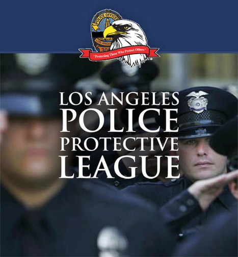 Los Angeles Police Protective League: Police Commission tells officers to run away, or else | Police Problems and Policy | Scoop.it