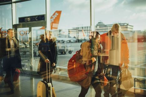 New Study Finds Travel Agents Save Consumers An Average Of $452 Per Trip | Corporate Business Travel | Scoop.it