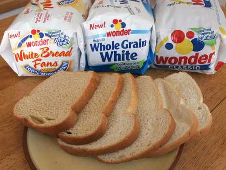 Mold-Resistant Bread Is In Our Future | bakery industry | Scoop.it