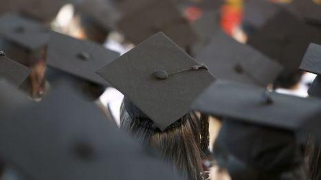 L'embellie du moral des jeunes diplômés se poursuit | Veille Insertion professionnelle IUT d'Aix Marseille | Scoop.it