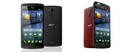 Acer Liquid E700 Features Triple SIM and 3G - Online Price | infobee | Scoop.it