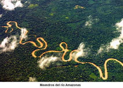 El descubrimiento del Amazonas: expedición de Gonzalo Pizarro y Francisco de Orellana | Creencias de las Amazonas. | Scoop.it
