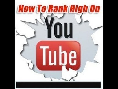 How To Rank On Youtube Effectively Rank On Youtube | fazuco | Scoop.it