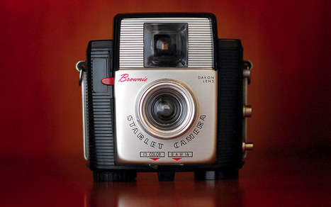 25 Photos of Beautifull Old Vintage Cameras | foteka | Scoop.it