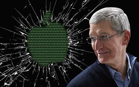 Apple Unlocked iPhones for the Feds 70 Times Before | Xposing Government Corruption in all it's forms | Scoop.it