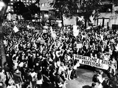 Rio de Janeiro: as razões da greve gigante   Banco de Aulas   Scoop.it