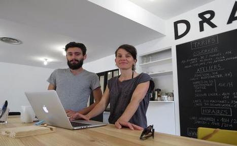 Coworking: La liste des espaces parisiens ne cesse de s'allonger - 20minutes.fr | Coworking | Scoop.it