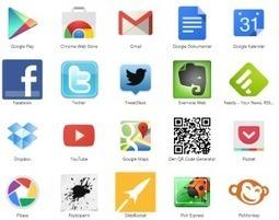 Få mere ud af Chrome-browseren | Cool it | IT og  undervisning generelt _ Morten Ulstrup | Scoop.it