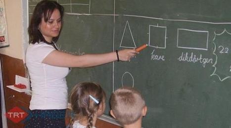 Öğretmenlere mesleki kurs düzenlenecek | Eğitim Haberleri 1. Hafta | Scoop.it