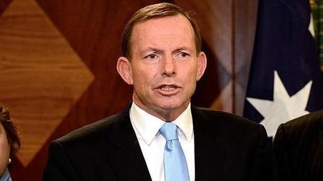 Abbott's attack on unions | Early Childhood Professionals | Scoop.it