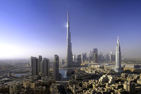 Work starts on Dubai's new cultural quarter project - ArabianBusiness.com   Culture and Museums Dubai   Scoop.it