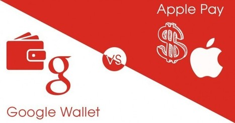 Apple Pay Or Google Wallet: Which is Better? | Android & IOS  Application Development | Scoop.it