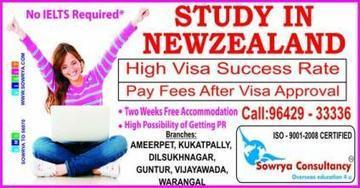 STUDY ABROAD OVERSEAS EDUCATION - Hyderaba | Overseas Education consultancy | Scoop.it