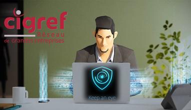 Sécurité numérique de l'entreprise… Un serious game ! | ENTREPRISES : Stratégies & Cultures numériques | Formation entreprise RSE | Scoop.it