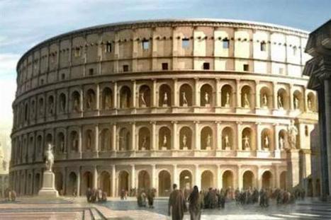 El secreto de los gladiadores romanos para mantenerse en forma | Learn a Language to use it, use it to learn it ! | Scoop.it