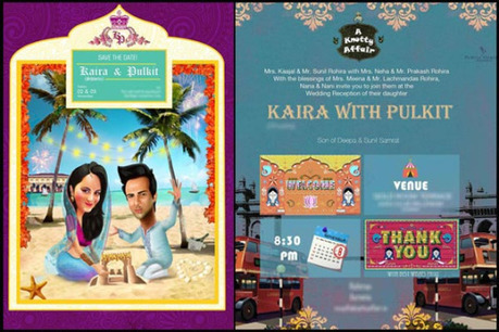Add Your Love Story in Wedding Card To Make it Memorable   The Wedding Cards Online   Scoop.it