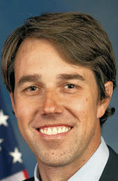 """Rep. Beto O'Rourke: Why I won't attend Netanyahu's address"" 