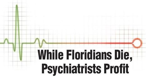 Freedom Magazine – Florida Undercounts Psych Drug Related Deaths | psychiatrist | Scoop.it