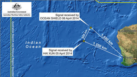 How Much Did Search Operations of MH370 Cost? - | Indian Society | Scoop.it