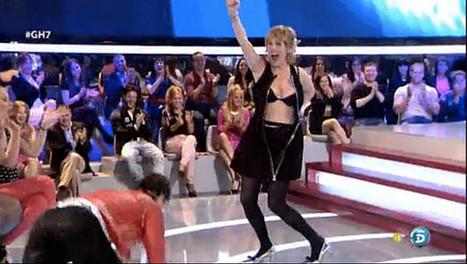 Telecinco y Antena 3 empatan en el liderazgo de las audiencias en marzo. | Información, actualidad, televisión, y mas | Scoop.it