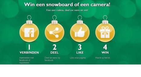 Begint het Green Smoke 2013 Wenslijst Kerstspel! - E-Cigarette - BLOG | E-sigaret | Scoop.it