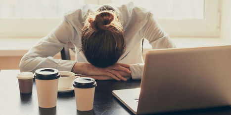 Fatigue quotidienne : et si c'était de l'apnée du sommeil ? | DORMIR…le journal de l'insomnie | Scoop.it