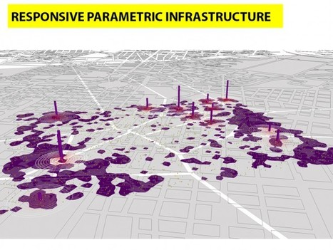 Responsive Parametric Infrastructure | a proposal for a smarter Turin :: complexitys | Aural Complex Landscape | Scoop.it