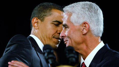 Former Republican Florida Governor Charlie Crist Officially Becomes Democrat | The Billy Pulpit | Scoop.it