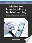 Models for Interdisciplinary Mobile Learning   Dossier final: M.-learning: el washap como resurso educativo   Scoop.it