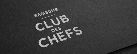 Club des Chefs - Extrême | Id marketing cuisine | Scoop.it