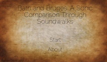 Binaural Sound Walks | DESARTSONNANTS - CRÉATION SONORE ET ENVIRONNEMENT - ENVIRONMENTAL SOUND ART - PAYSAGES ET ECOLOGIE SONORE | Scoop.it