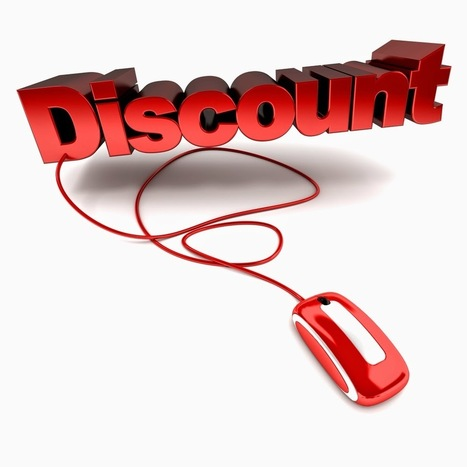 Online Discounts the Future of Consumerism | Coupons, Promo Codes - Blog | Scoop.it