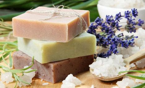 Sapone naturale fatto in casa | Consumo Critico, Decrescita, Riuso e Riciclo Creativo | Scoop.it