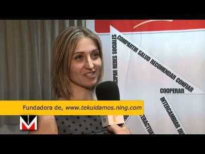 Entrevistas a los referentes en salud 2.0 | Salud Social Media | Scoop.it